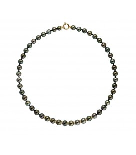 COLLIER ROND VIROLLES DTS